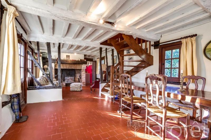 Vente maison / villa Lieurey 179900€ - Photo 9