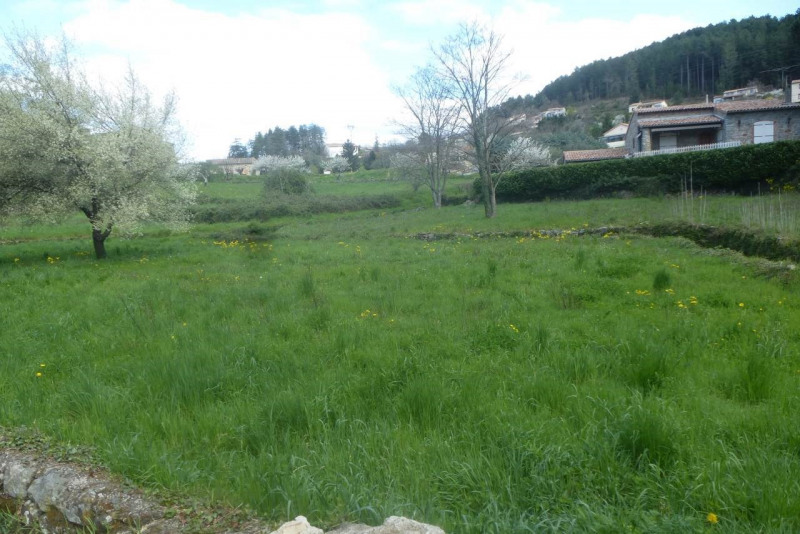 Vente terrain Ucel 54000€ - Photo 2
