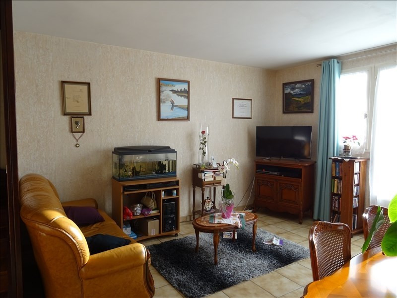 Vente maison / villa Sarcelles 215000€ - Photo 5
