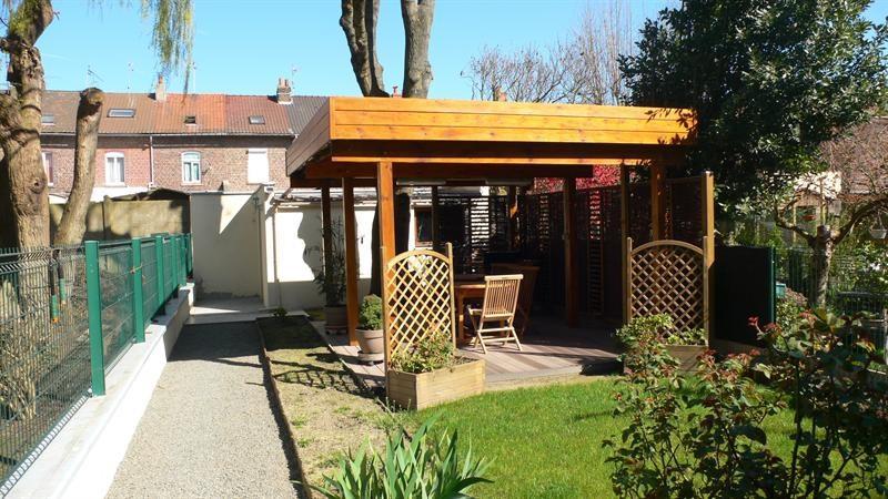 Vente maison / villa Lomme 229000€ - Photo 1