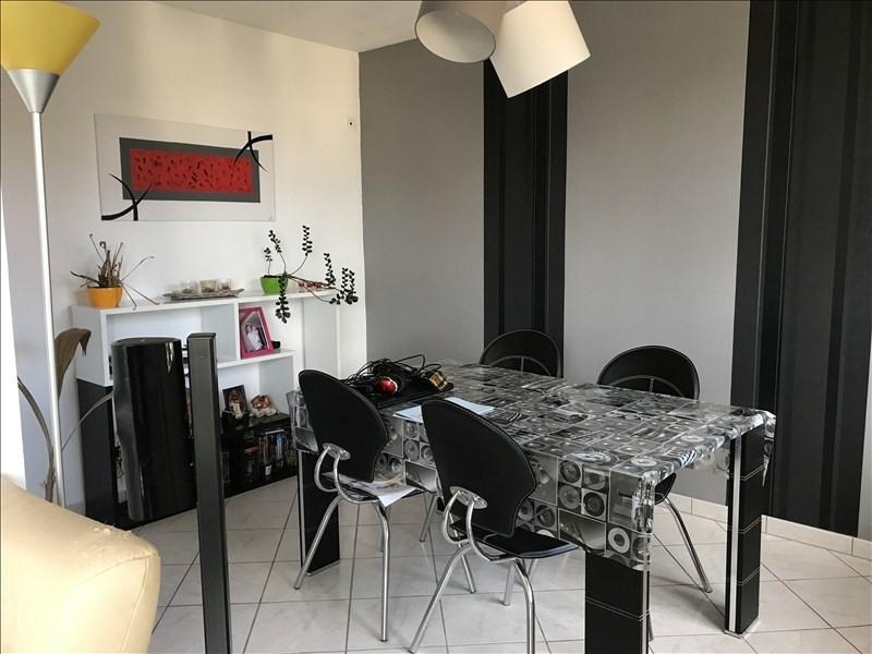 Sale apartment Roanne 81000€ - Picture 2