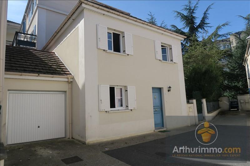 Vente maison / villa Savigny le temple 222800€ - Photo 2