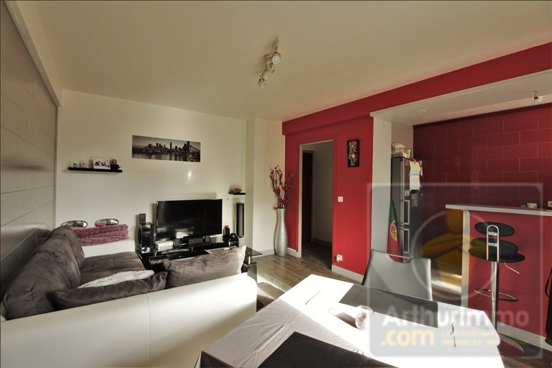 Vente appartement Rambouillet 185000€ - Photo 1