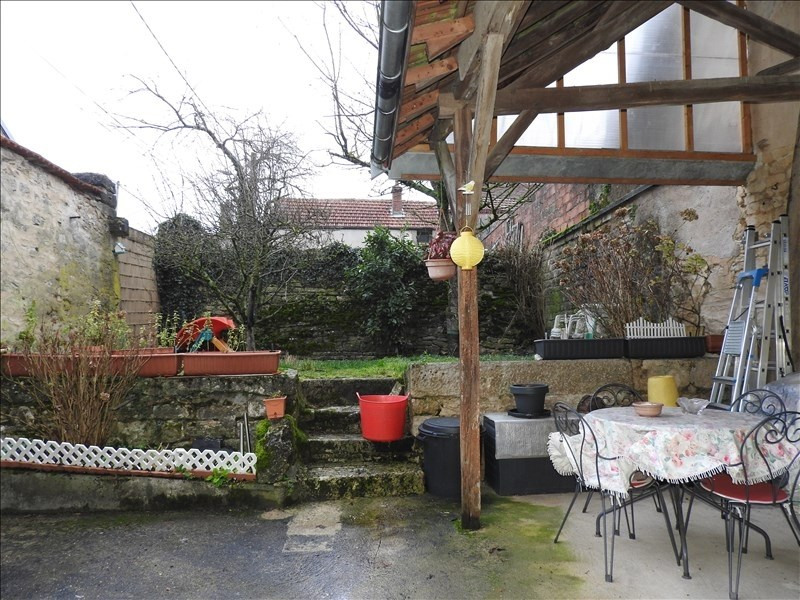 Sale house / villa A 15 mn de chatillon 71500€ - Picture 9