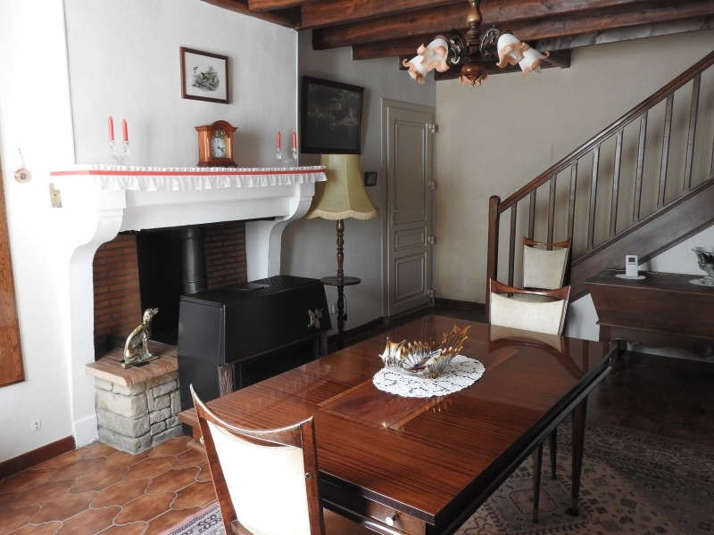 Vente maison / villa Village nord châtillonnais 99000€ - Photo 4