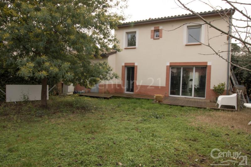 Sale house / villa Toulouse 277000€ - Picture 11