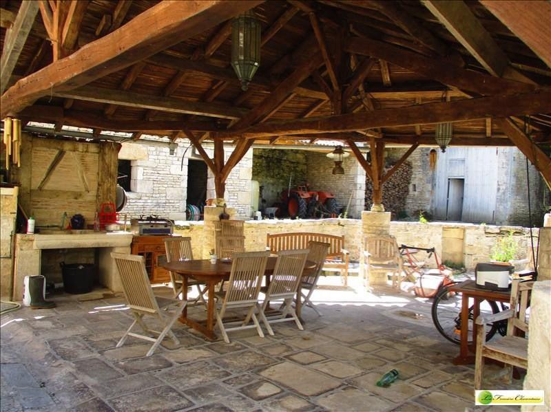 Deluxe sale house / villa Barro 770000€ - Picture 4