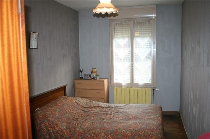 Sale house / villa Mohon 84000€ - Picture 7