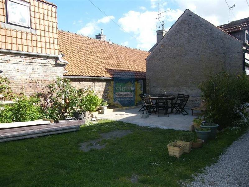 Vente maison / villa Lecluse 169000€ - Photo 9