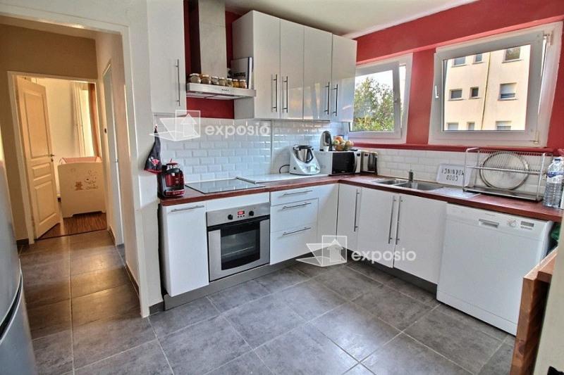 Vente appartement Ostwald 151200€ - Photo 3