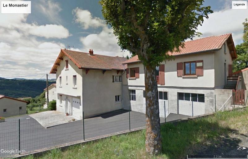 Sale house / villa Le monastier sur gazeille 195000€ - Picture 1
