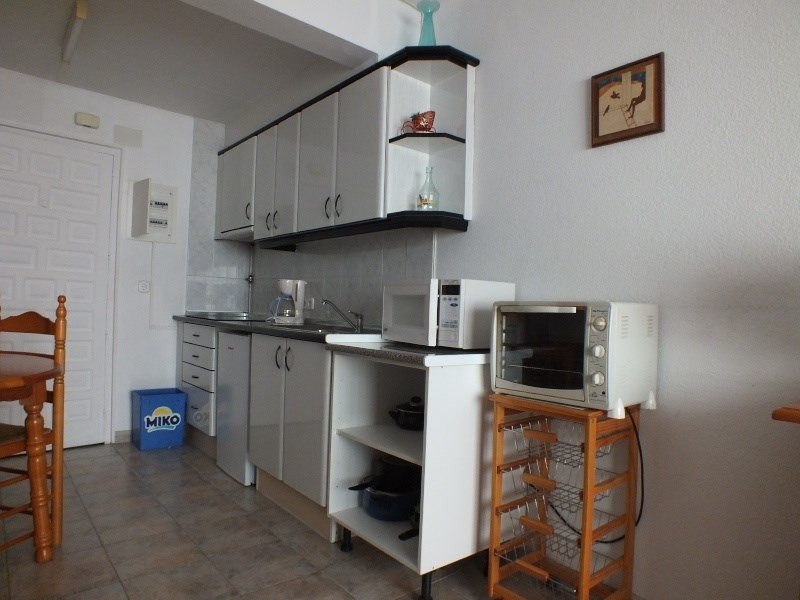 Location vacances appartement Roses santa-margarita 360€ - Photo 16