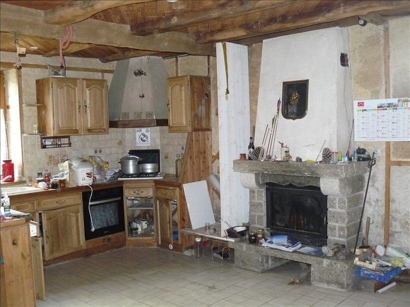 Sale house / villa Josselin 85 600€ - Picture 7
