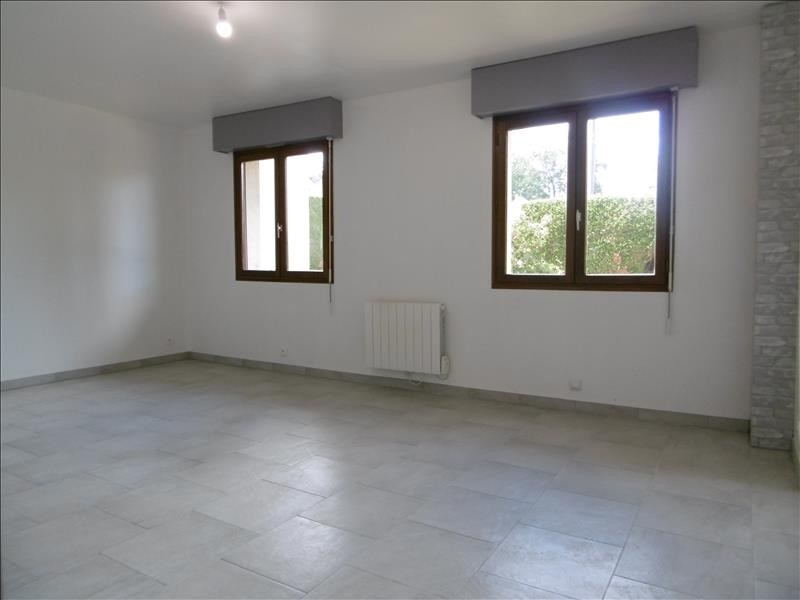 Rental apartment Limours 570€ CC - Picture 2