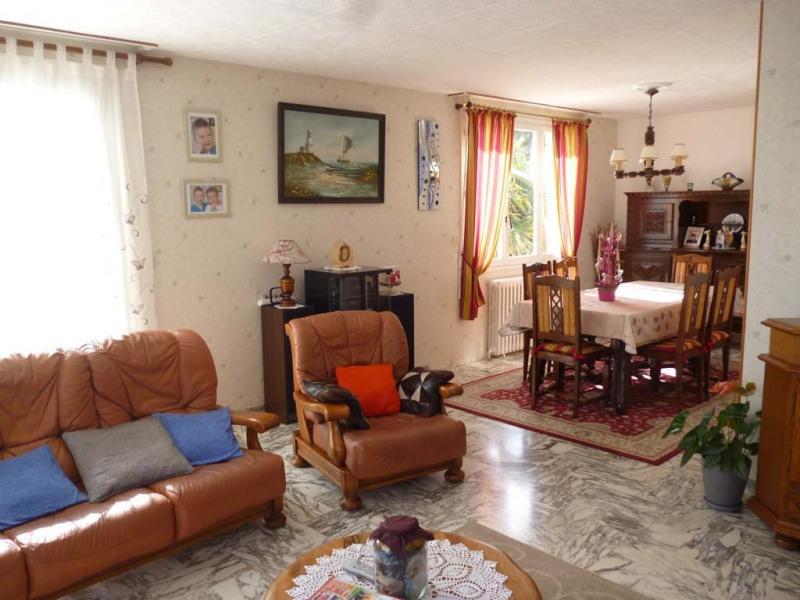 Vente maison / villa Bourcefranc-le-chapus 282500€ - Photo 3