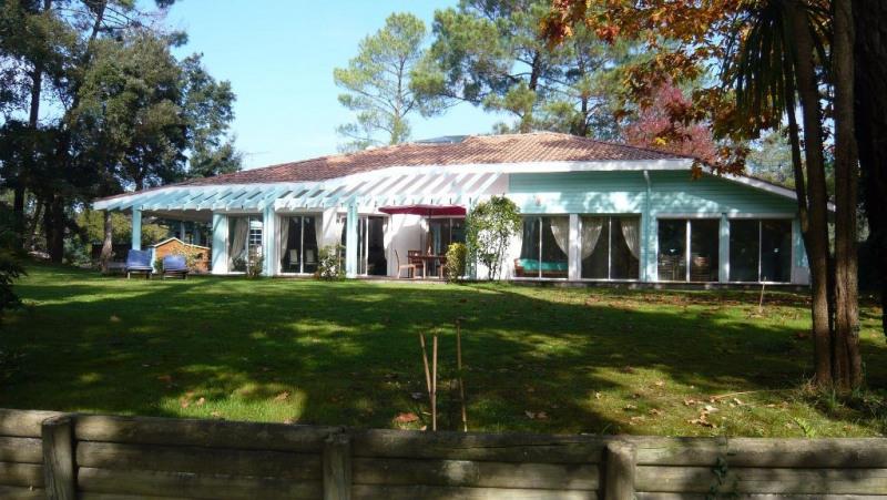 Vente de prestige maison / villa Seignosse 850000€ - Photo 12
