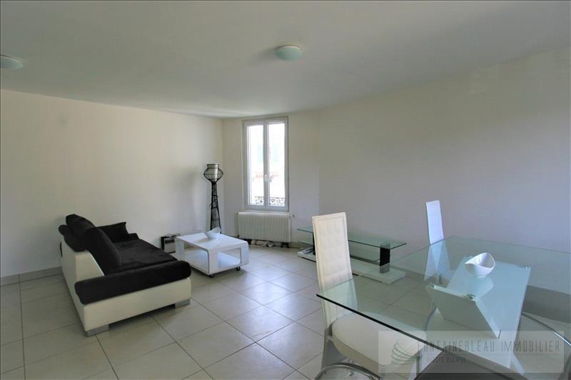Vente appartement Fontainebleau 210000€ - Photo 3