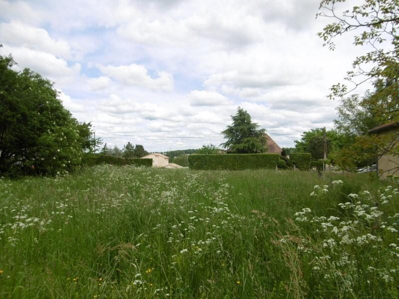 Vente terrain Mussidan 18000€ - Photo 1