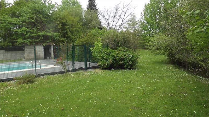 Vente maison / villa St laurent de gosse 421000€ - Photo 10