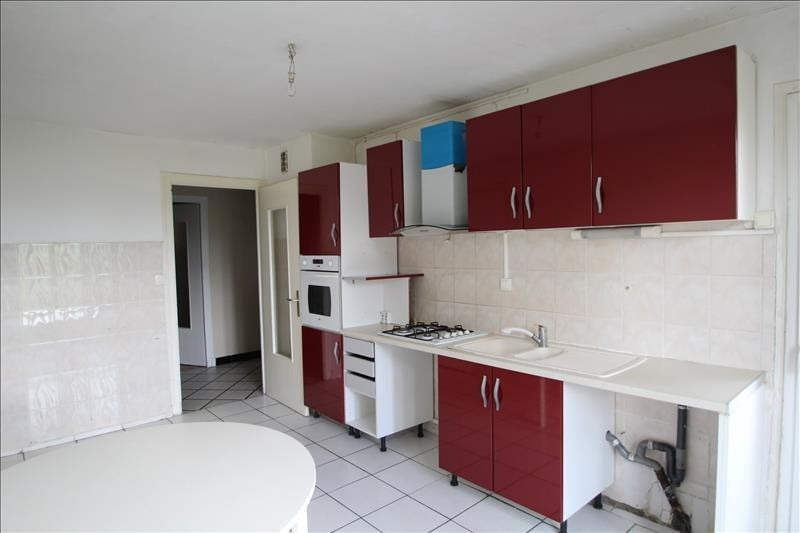 Sale apartment Chambery 165000€ - Picture 2