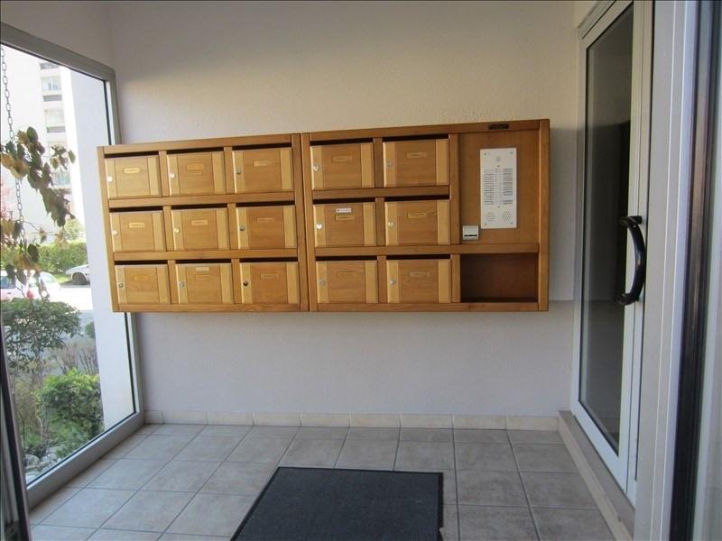 Vente appartement Seyssinet pariset 70000€ - Photo 3