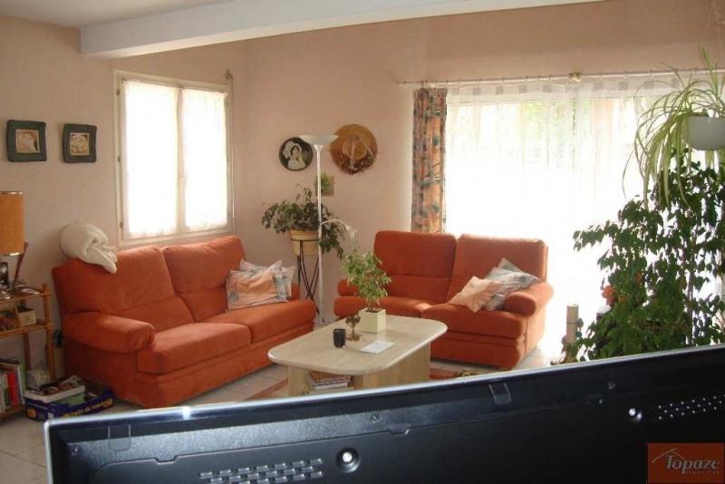 Vente maison / villa Castanet tolosan 322000€ - Photo 5