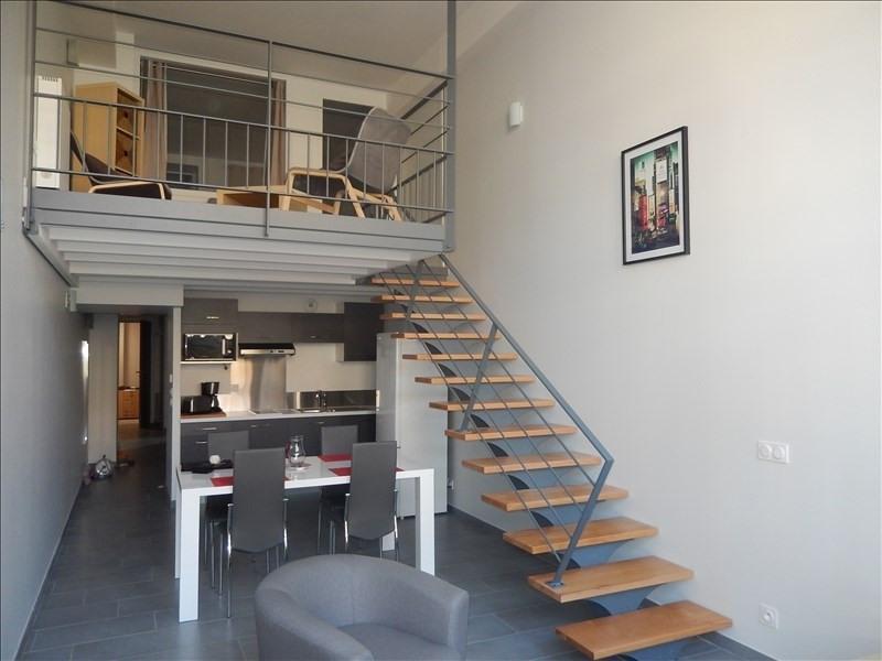 Rental apartment Le puy en velay 351,79€ CC - Picture 9