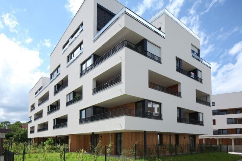 Venta  apartamento Ostwald 268400€ - Fotografía 1