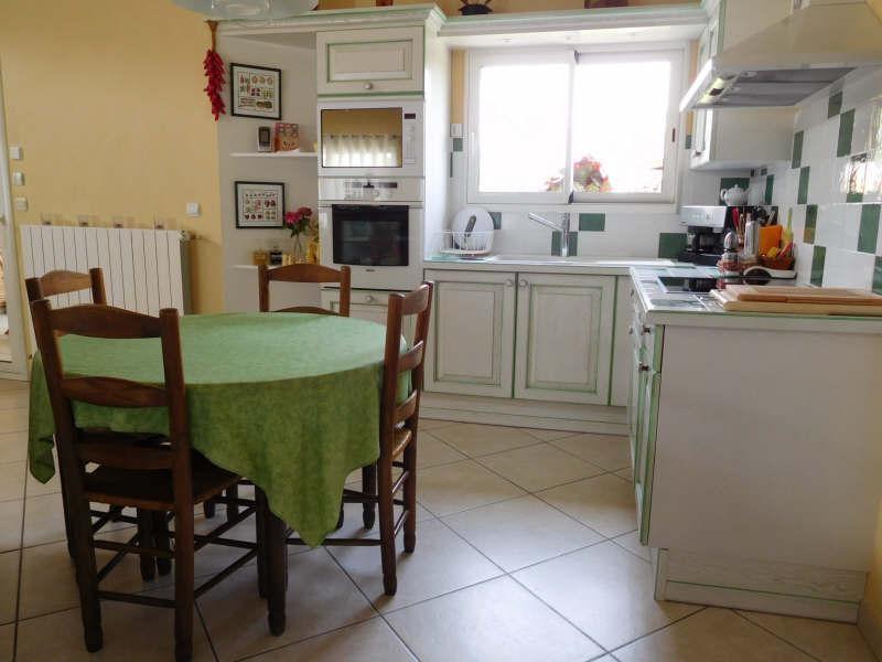Sale house / villa Libourne 299000€ - Picture 3