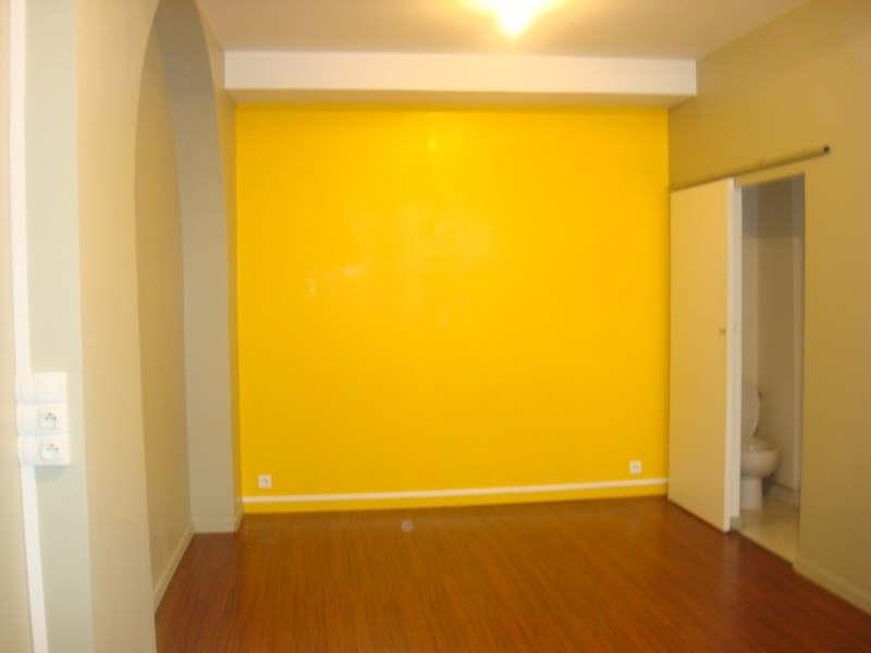 Rental apartment Bordeaux 405€ CC - Picture 1