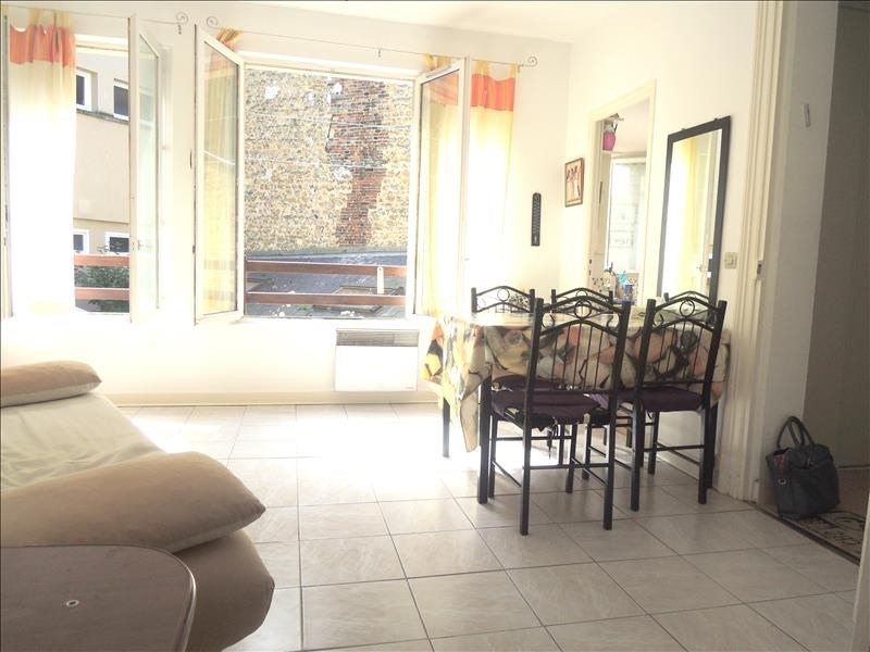 Sale apartment Deauville 187 250€ - Picture 1