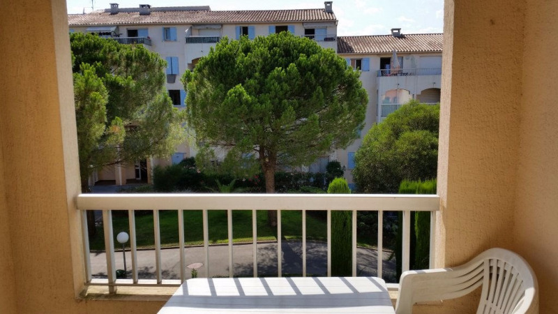 Location appartement Frejus 580€ CC - Photo 1