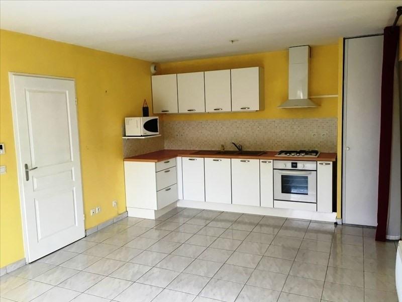 Vente appartement Four 130000€ - Photo 1