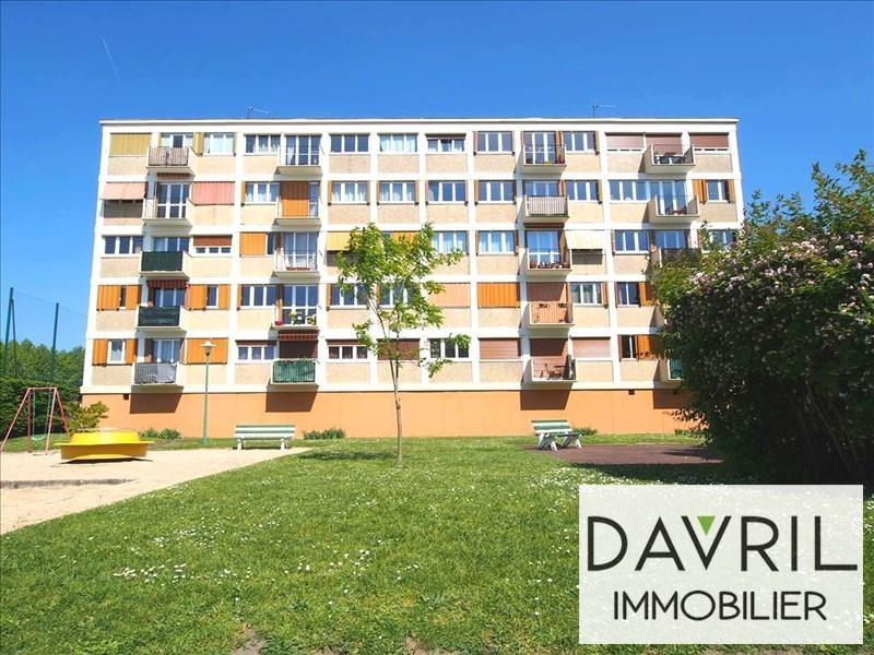 Produit d'investissement appartement Conflans ste honorine 169500€ - Photo 7