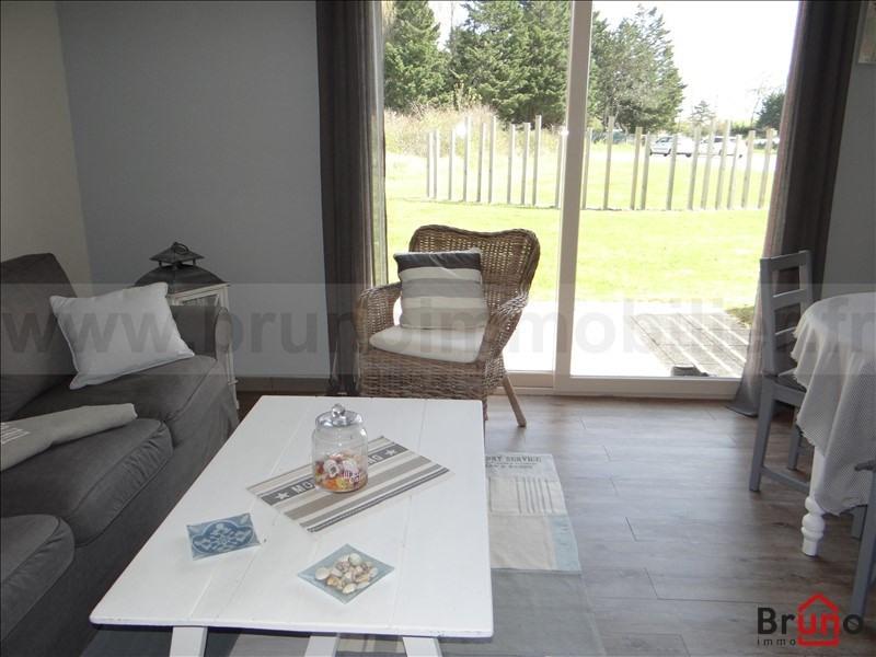 Vente maison / villa Cayeux sur mer 124900€ - Photo 5