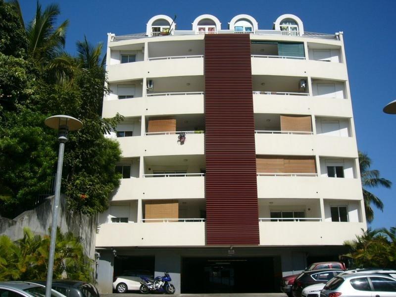 Rental apartment St denis camelias 630€ CC - Picture 1