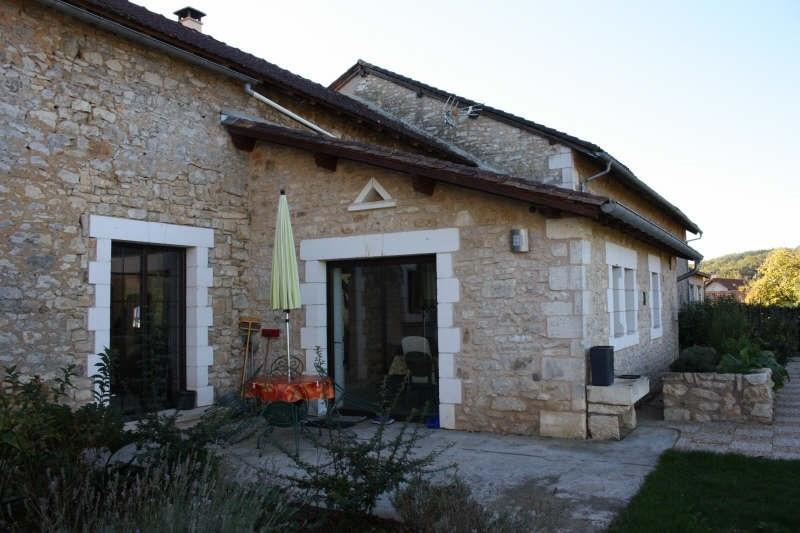Sale house / villa St front la riviere 169900€ - Picture 1