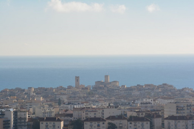 Sale apartment Antibes 340000€ - Picture 3