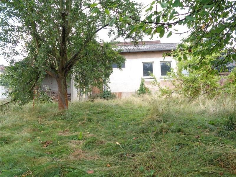 Revenda terreno Bischwiller 135000€ - Fotografia 1