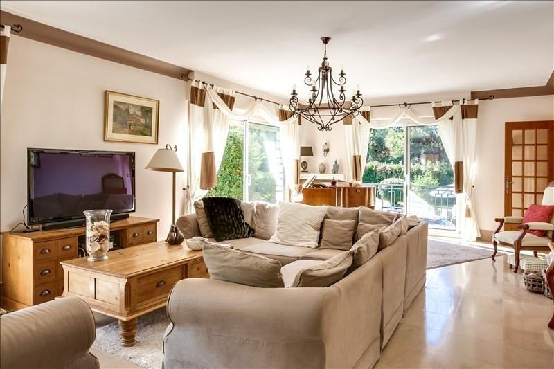 Venta de prestigio  casa Gambais 748000€ - Fotografía 5