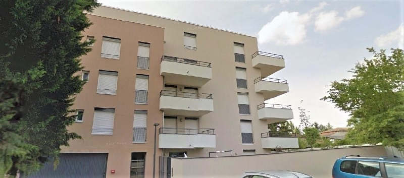Sale apartment Ecully 275 000€ - Picture 2