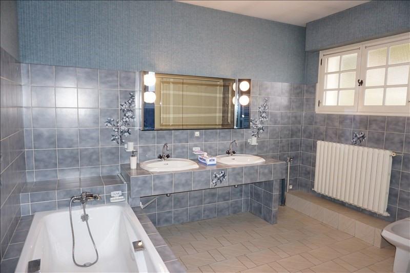 Sale house / villa Libourne 299000€ - Picture 8