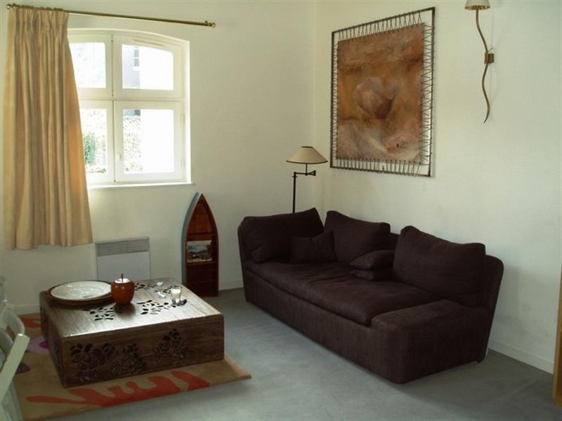 Alquiler  apartamento Honfleur 750€cc - Fotografía 1