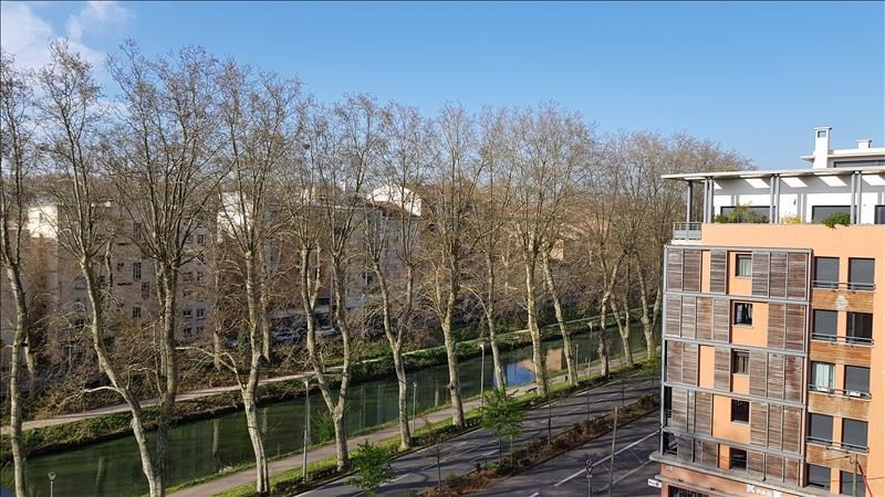 Location appartement Toulouse 997€ CC - Photo 1