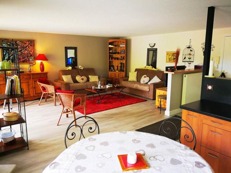 Venta  apartamento Fillinges 299000€ - Fotografía 1