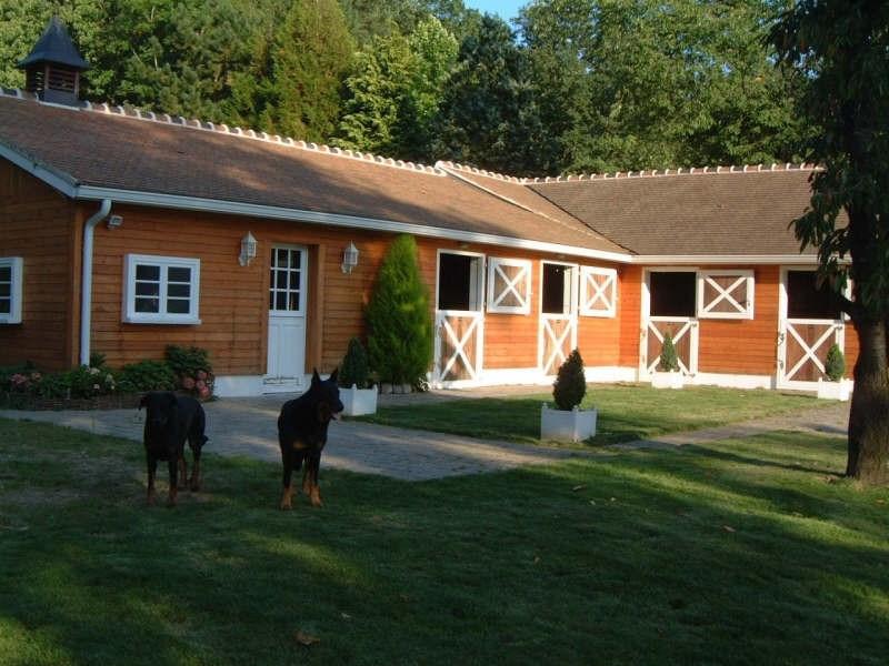 Deluxe sale house / villa Montfort l amaury 1695000€ - Picture 5