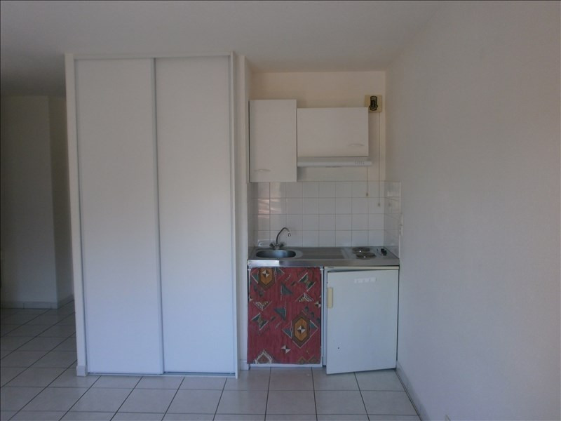 Location appartement Rodez 383€ CC - Photo 2