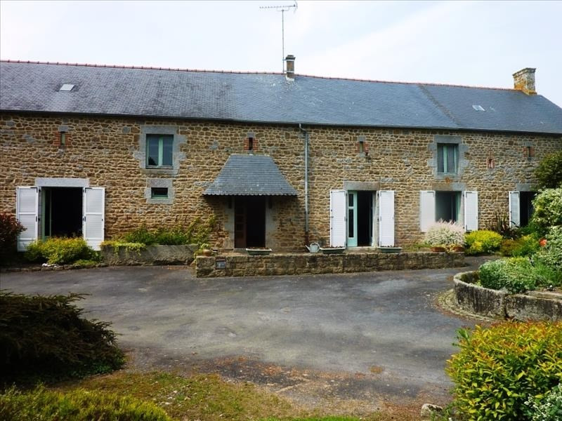 Vente maison / villa Parigne 150800€ - Photo 1
