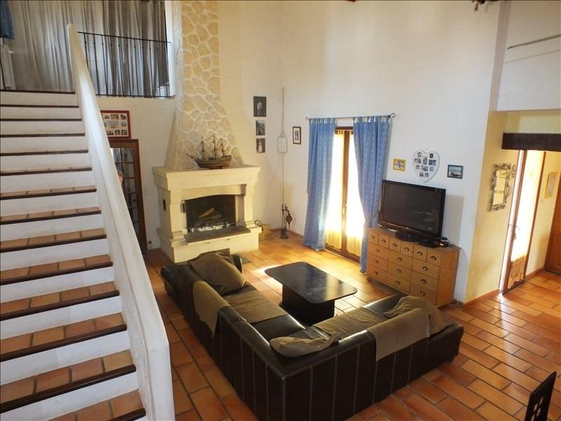Vente maison / villa St didier 327000€ - Photo 3