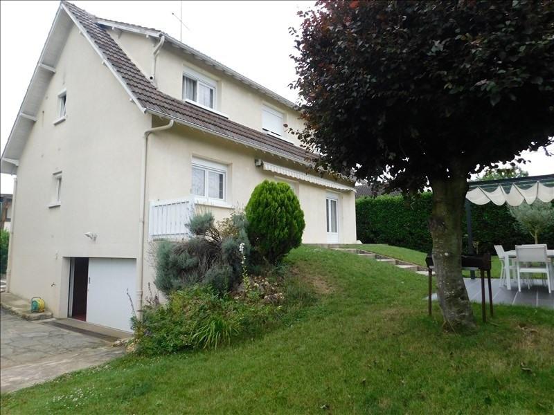 Sale house / villa Villeneuve sur yonne 222000€ - Picture 1